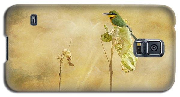 Little Bee-eater Galaxy S5 Case by Kathy Adams Clark