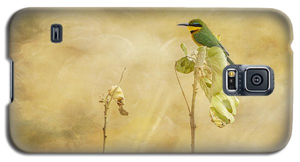 Little Bee-eater Galaxy S5 Case