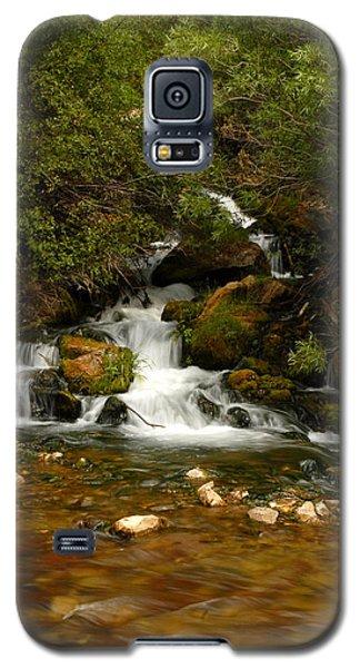 Little Big Creek Galaxy S5 Case
