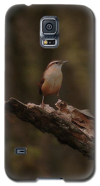 Little Big Stand Galaxy S5 Case