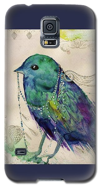 Little Bird Galaxy S5 Case