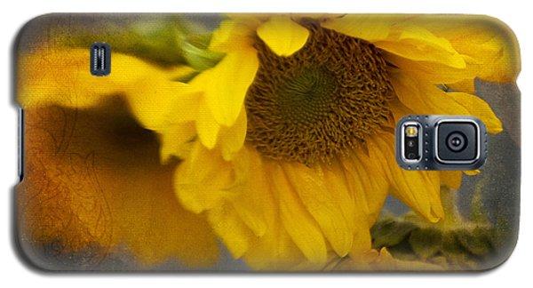 Little Bit Of Sunshine Galaxy S5 Case by Beverly Stapleton