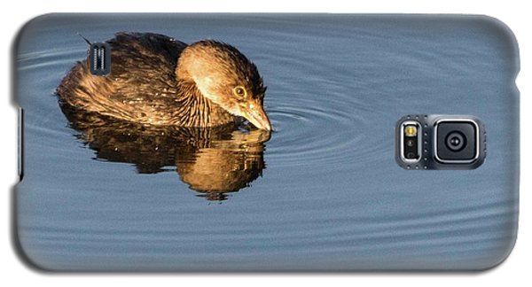 Little Brown Duck Galaxy S5 Case