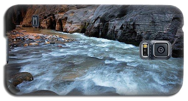 Little Creek Galaxy S5 Case