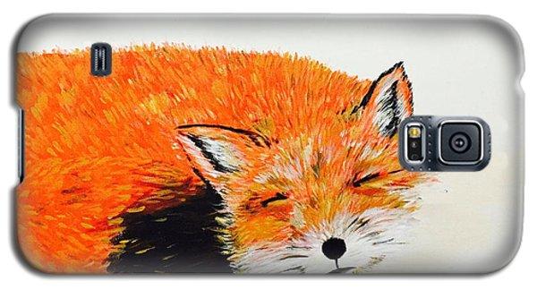 Little Fox Galaxy S5 Case