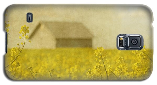 Little House On The Prairie Galaxy S5 Case