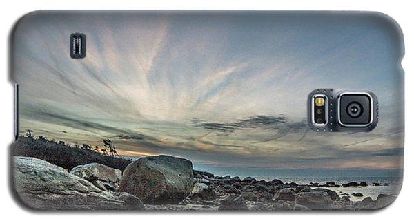 Little Island Galaxy S5 Case