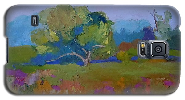 Little Miami Meadow Galaxy S5 Case by Francine Frank