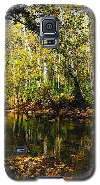 Little Miami River Galaxy S5 Case