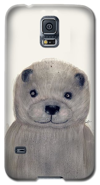Otter Galaxy S5 Case - Little Otter by Bri Buckley