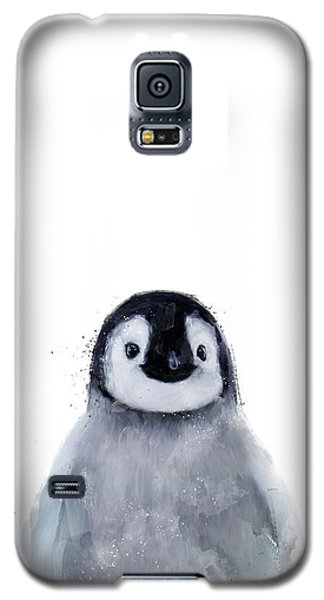 Little Penguin Galaxy S5 Case