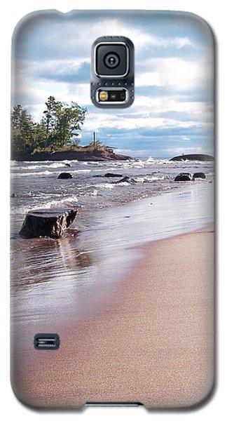 Little Presque Isle Galaxy S5 Case