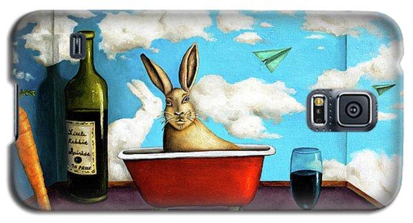 Little Rabbit Spirits Galaxy S5 Case