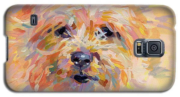 Little Ray Of Sunshine Galaxy S5 Case by Kimberly Santini