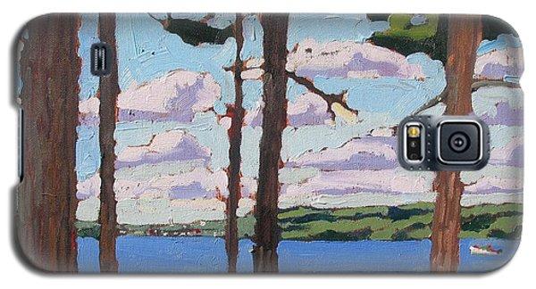 Little Rideau Lake Galaxy S5 Case