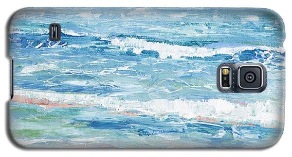 Little Riptides Galaxy S5 Case