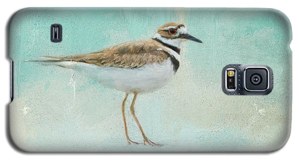 Little Seaside Friend Galaxy S5 Case