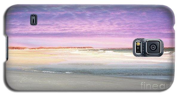 Little Slice Of Heaven Galaxy S5 Case