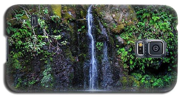 Little Waterfall Galaxy S5 Case