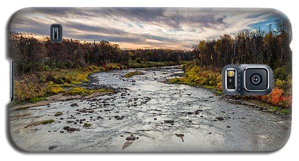 Littlefork River Galaxy S5 Case
