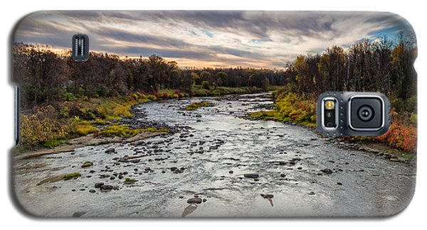 Littlefork River Galaxy S5 Case