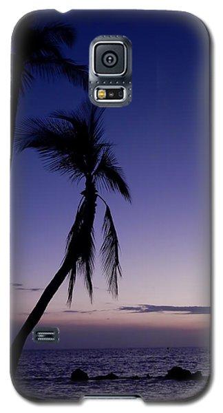 Live Aloha Galaxy S5 Case