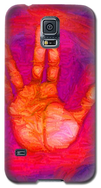 Live Long And Prosper Galaxy S5 Case