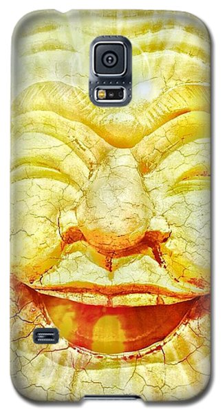 Live, Love, Laugh Galaxy S5 Case