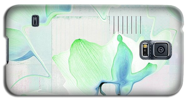 Galaxy S5 Case featuring the photograph Live N Love - Absf15 by Variance Collections