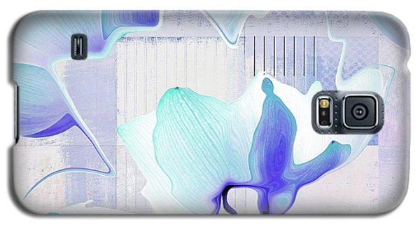 Galaxy S5 Case featuring the photograph Live N Love - Absf43 by Variance Collections