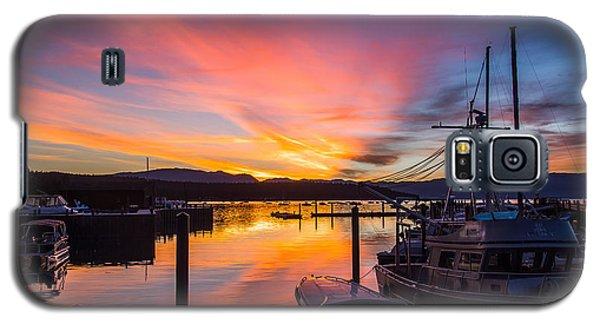 Live Your Dream Galaxy S5 Case