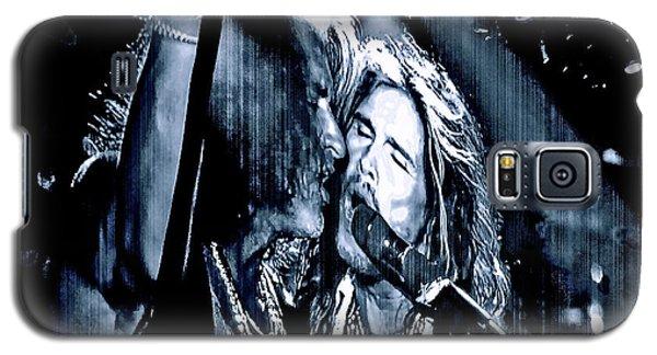 Livin On The Edge. Aerosmith Live Galaxy S5 Case