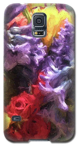 Living Color Galaxy S5 Case