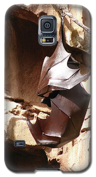 Living Sculpture Galaxy S5 Case