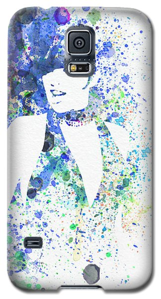 Liza Minnelli Cabaret Galaxy S5 Case by Naxart Studio