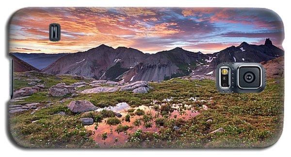 Lizard Head Wilderness Galaxy S5 Case