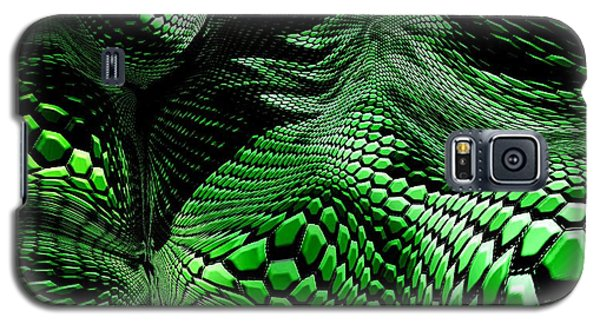Dragon Skin Galaxy S5 Case