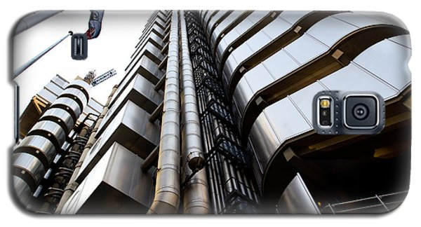 Lloyds Building London  Galaxy S5 Case