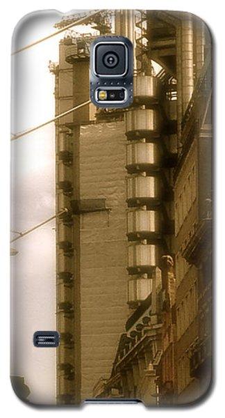 Lloyds Of London Building Galaxy S5 Case