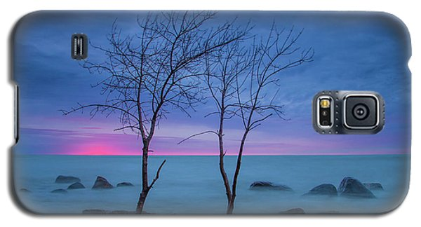 Lm Trees Galaxy S5 Case