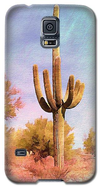 Lone Saugaro Galaxy S5 Case