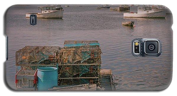 Lobstar Pot Float Galaxy S5 Case