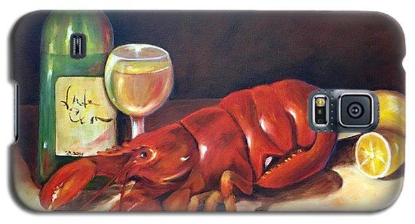 Lobster Fest  Galaxy S5 Case by Susan Dehlinger