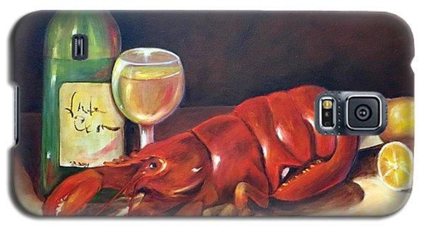Lobster Fest  Galaxy S5 Case