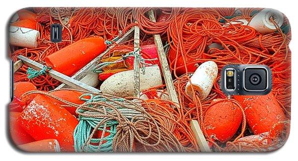 Lobster Season Galaxy S5 Case
