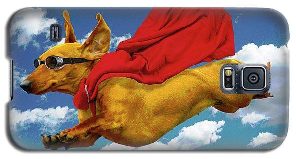 Local Hero Galaxy S5 Case