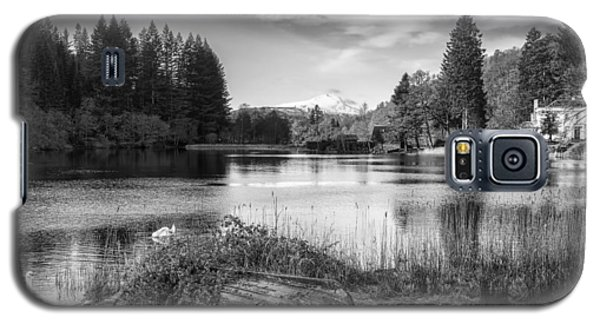 Loch Ard In Aberfoyle Galaxy S5 Case