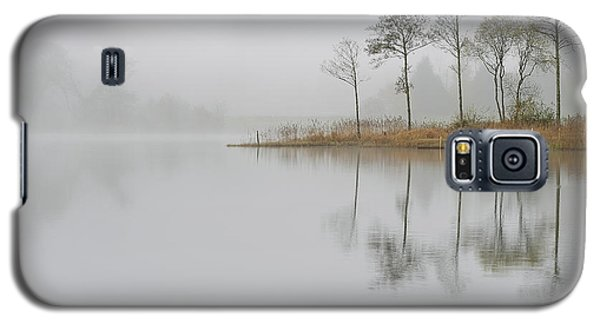 Loch Ard Misty Sunrise Galaxy S5 Case