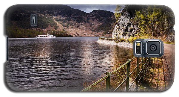 Loch Katrine Galaxy S5 Case