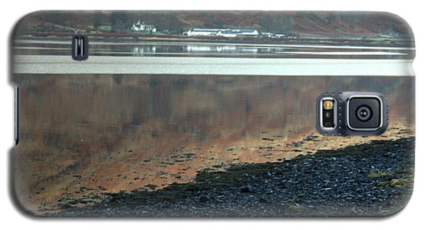 Loch Linnhe Reflection Galaxy S5 Case